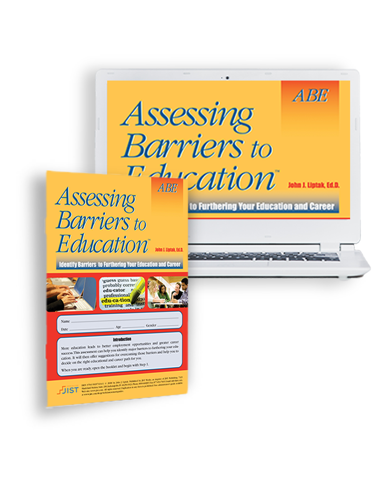Assessing Barriers to Education: Identify Barriers to Furthering Your Education and Career