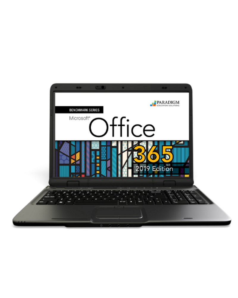 Cirrus for Benchmark Series Microsoft Office 365 - 2019 Edition