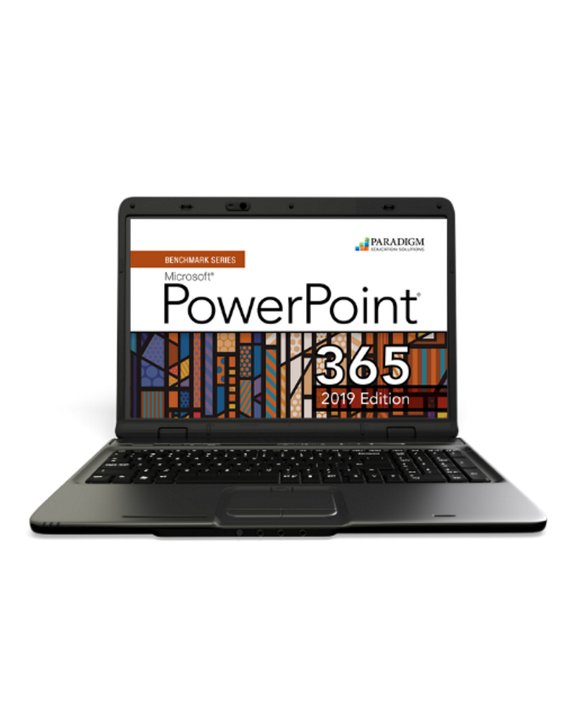 Cirrus for Benchmark Series - Microsoft PowerPoint 365 - 2019 Edition