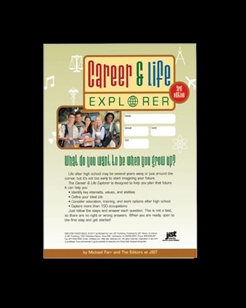 Career & Life Explorer