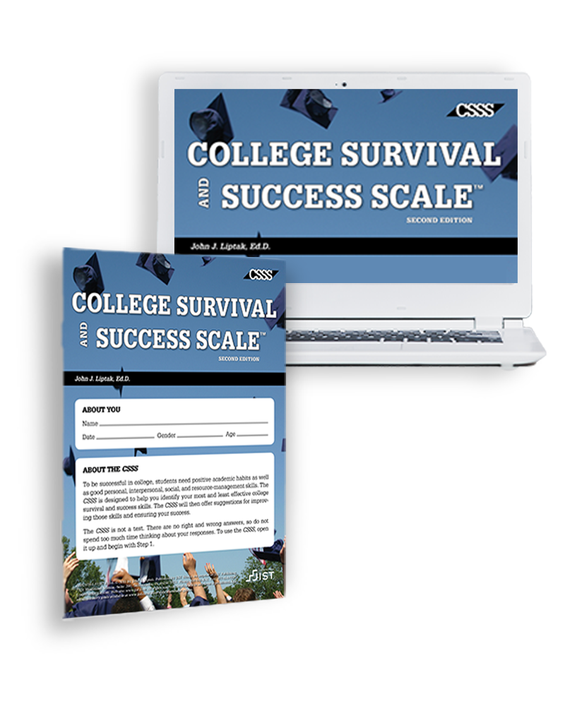 College Survival and Success Scale