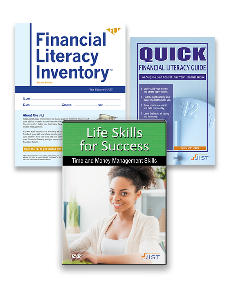 Financial Literacy Package