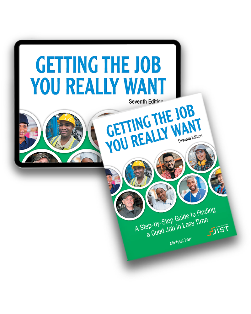 Getting the Job You Really Want