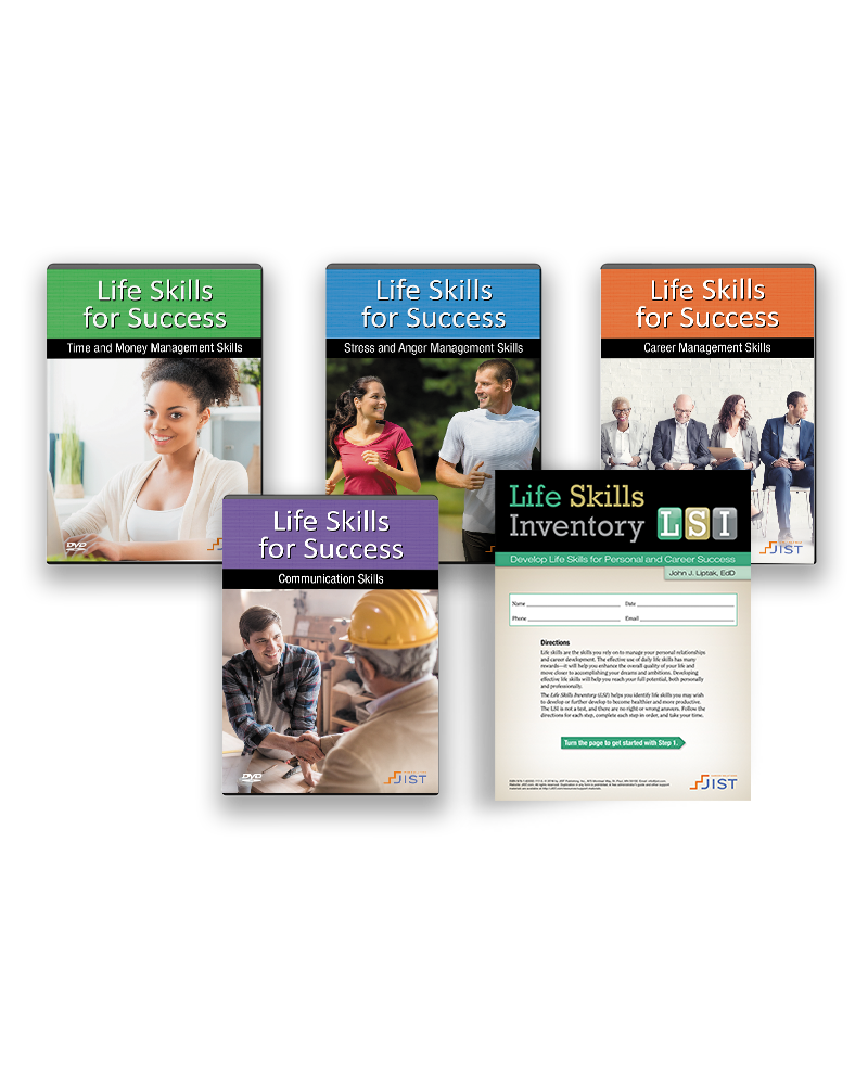 Life Skills Success Package