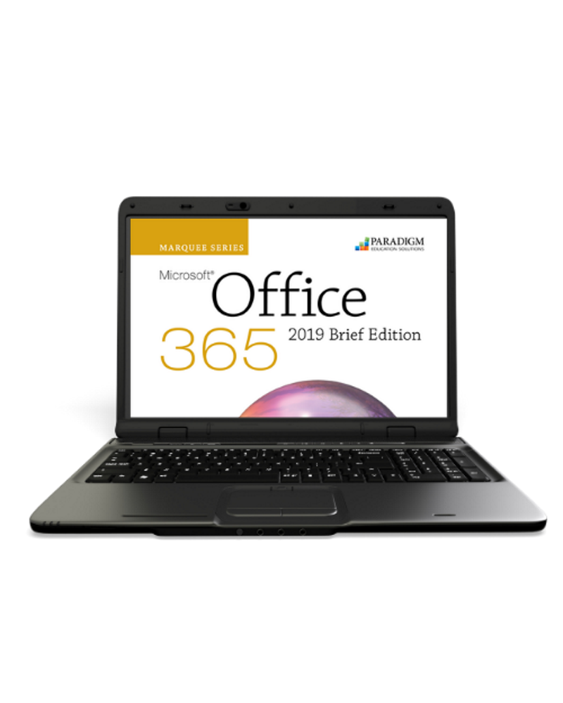 Cirrus for Marquee Series - Microsoft Office 365 - 2019 Brief Edition