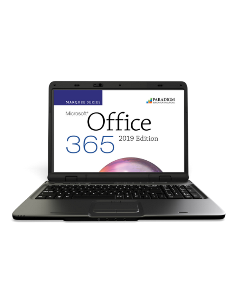 Cirrus for Marquee Series - Microsoft Office 365 - 2019 Edition