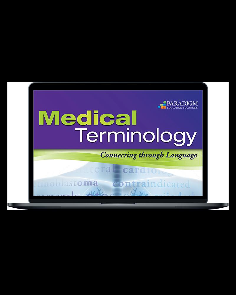 Cirrus for Medical Terminology: Connecting Through Language