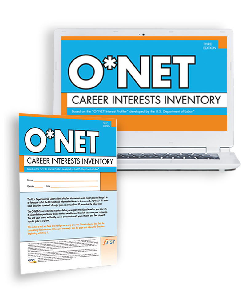 O*NET Career Interests Inventory