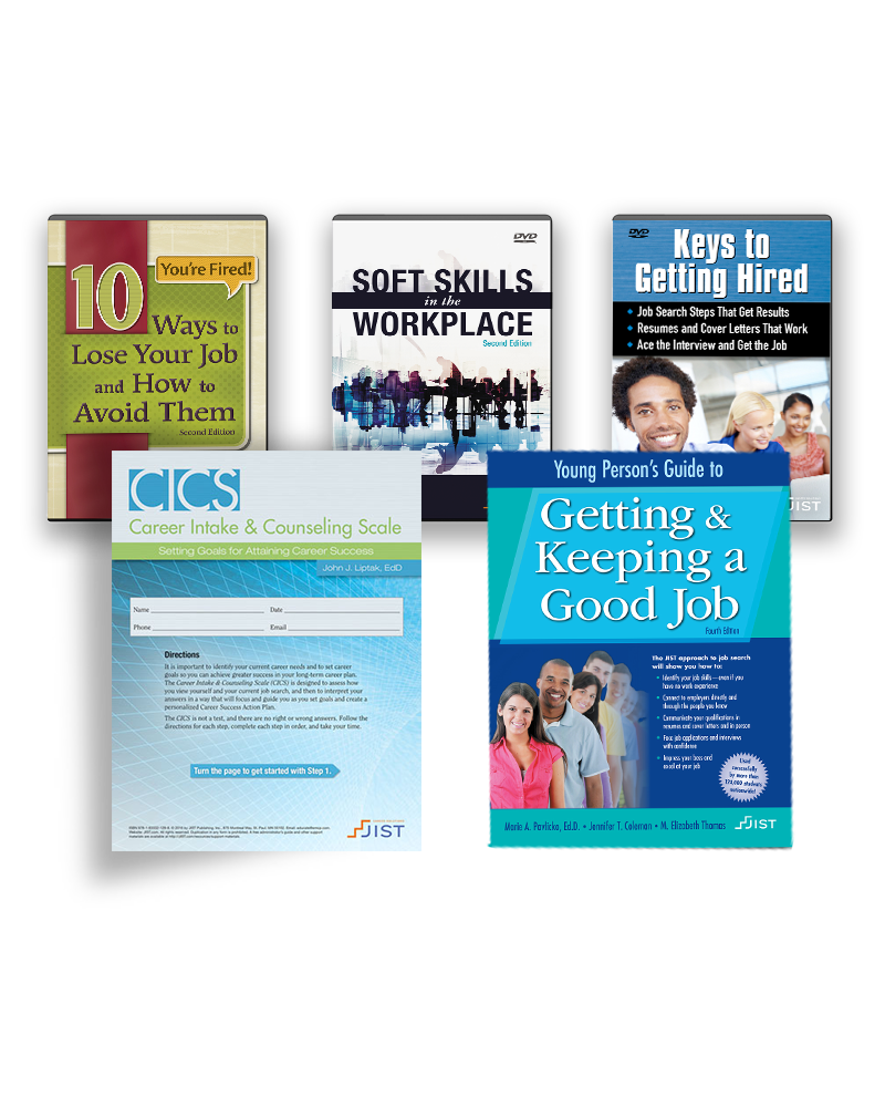 Opportunity Youth Job Search Package