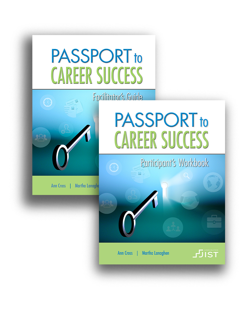 Passport to Career Success Package