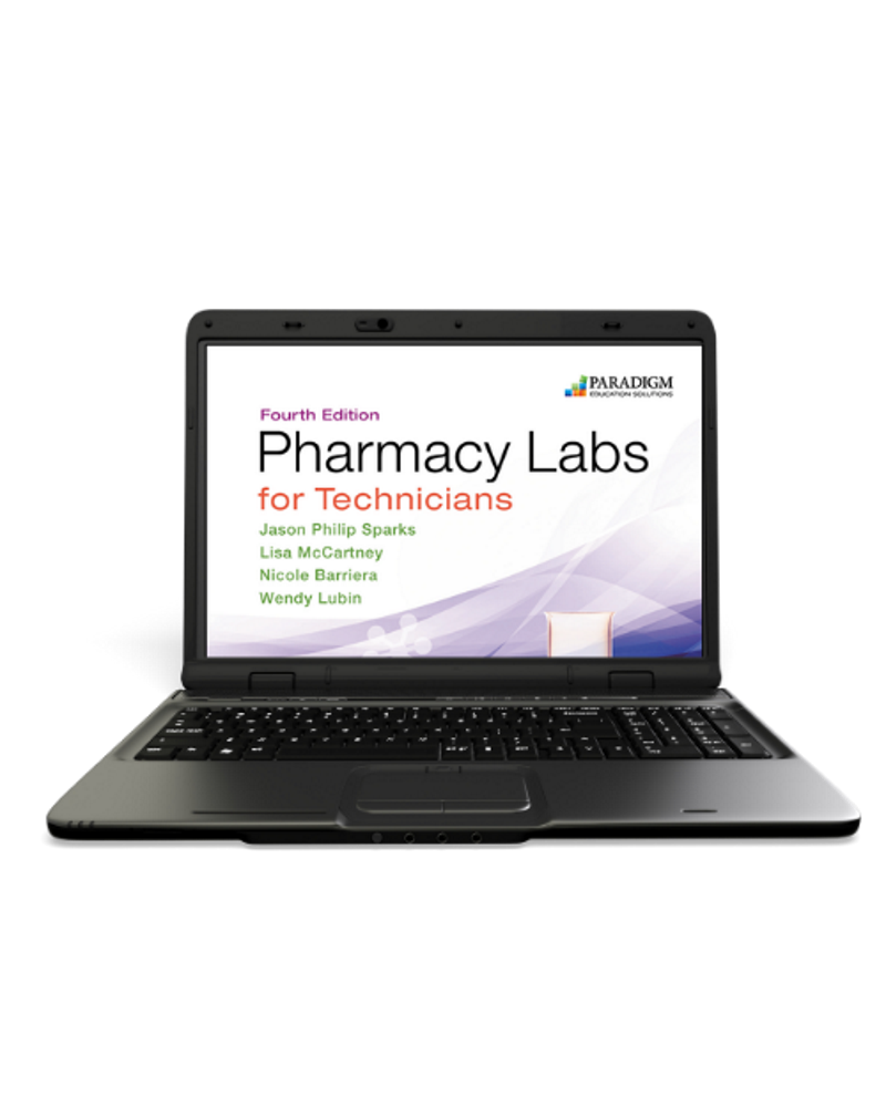 Cirrus for Pharmacy Labs for Technicians