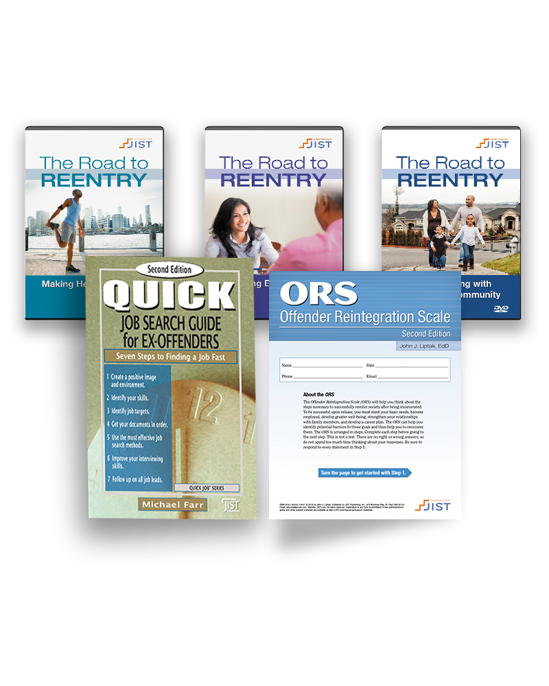 Reentry Success Package
