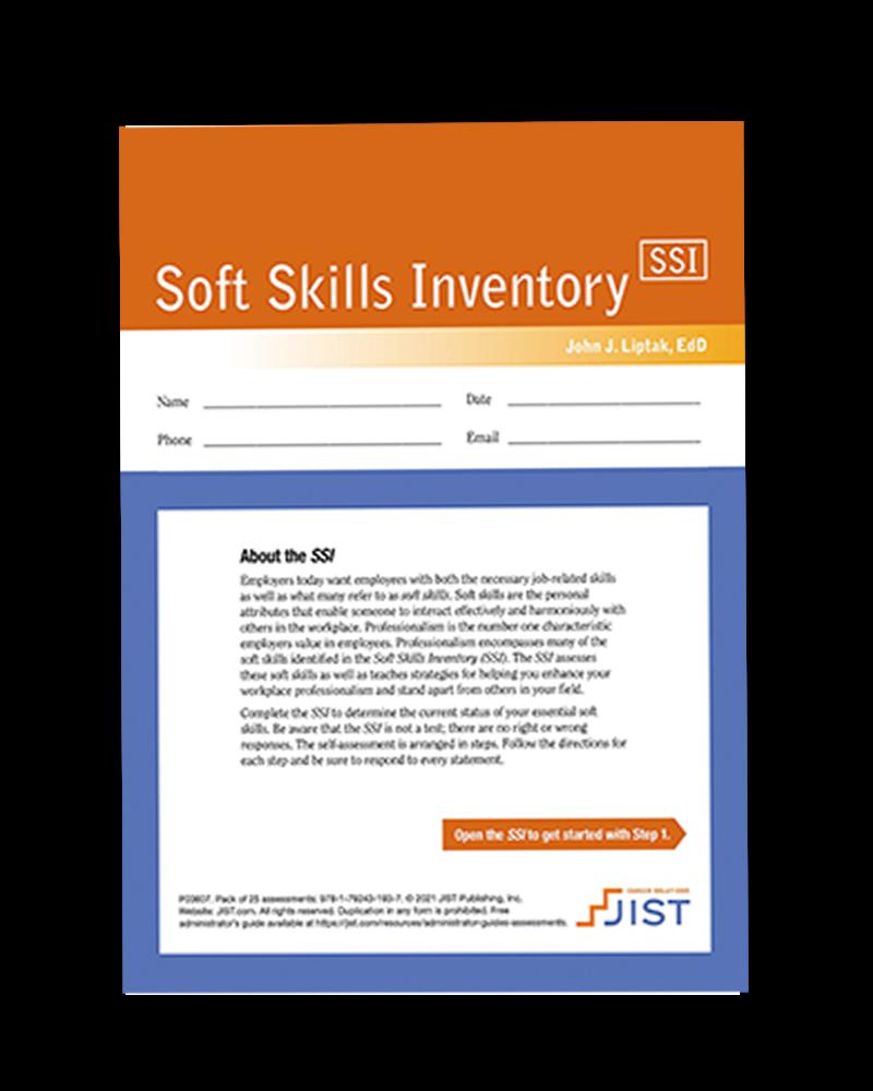 Soft Skills Inventory