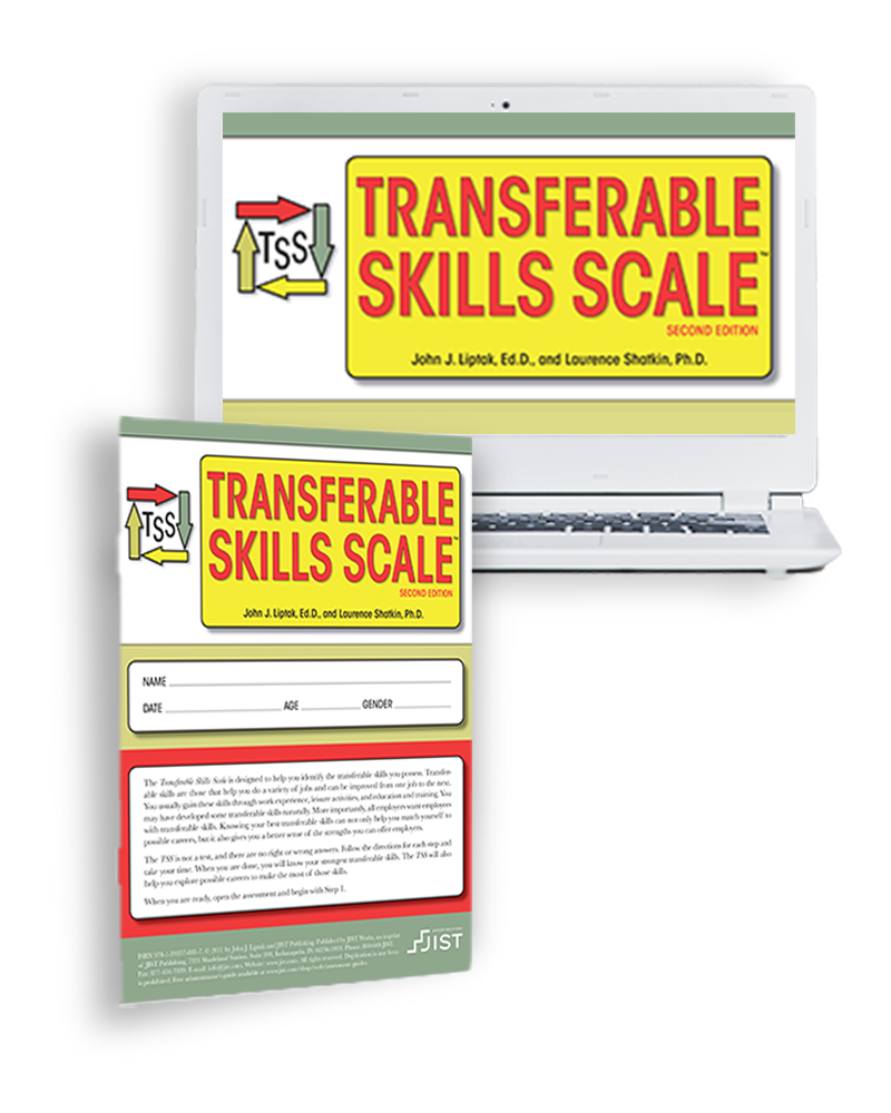 Transferable Skills Scale