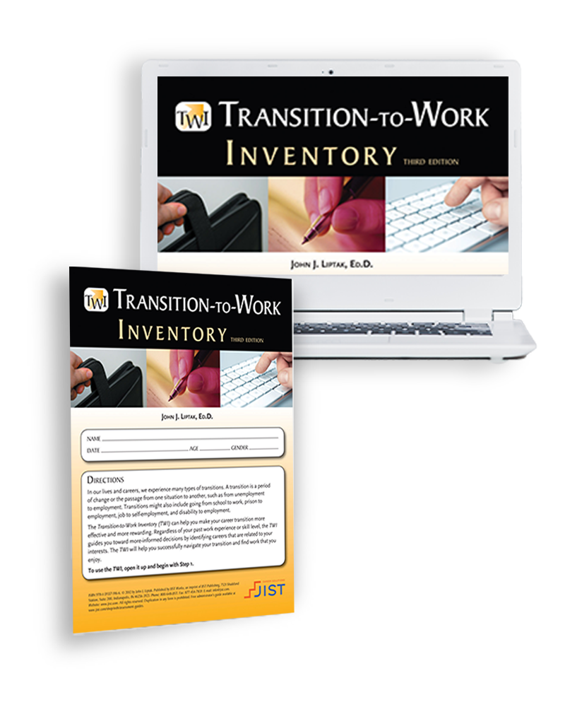 Transition-to-Work Inventory