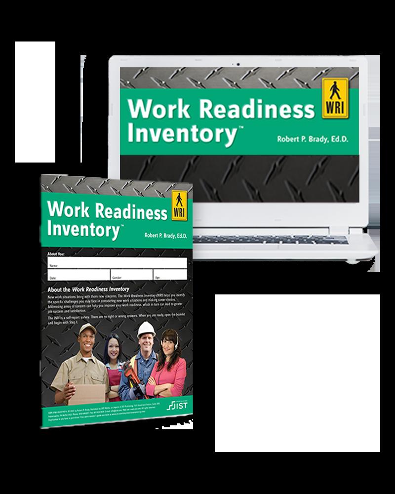 Work Readiness Inventory