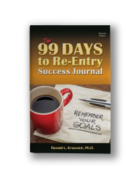 99 Days to Re-Entry Success Journal