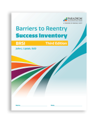 Barriers to Reentry Success Inventory