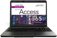 Cirrus for Benchmark Series - Microsoft Access 365 - 2019 Edition - Levels 1 & 2