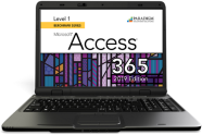 Benchmark Series - Microsoft Access 365 - 2019 Edition - Level 1