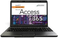 Cirrus for Benchmark Series - Microsoft Access 365 - 2019 Edition - Level 2