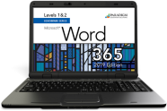 Cirrus for Benchmark Series - Microsoft Word 365 - 2019 Edition - Levels 1 & 2