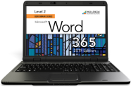 Cirrus for Benchmark Series - Microsoft Word 365 - 2019 Edition - Level 2