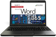 Cirrus for Benchmark Series - Microsoft Word 365 - 2019 Edition - Level 3