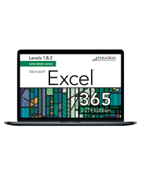 Cirrus for Benchmark Excel 365/2019 Levels 1&2