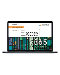 Cirrus for Benchmark Series: Microsoft Excel 365/2019 Level 2