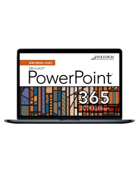 Cirrus for Benchmark Series: Microsoft PowerPoint 365/2019