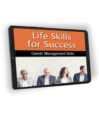 Life Skills for Success: Career Management Skills Video