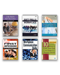 Career Success Video Library Package