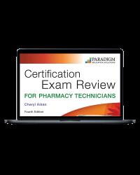 Certification Exam Review eBook with Exam Generator: Self-Study