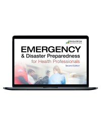 Emergency and Disaster Preparedness for Health Professionals eBook with Pharmacy Technicians eChapter