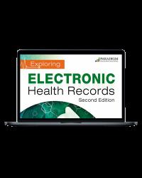 Cirrus for Exploring Electronic Health Records for Nursing Programs