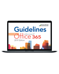 Cirrus for Guidelines for Microsoft Office 365/2019