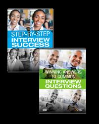 Job Interview Success Video Series