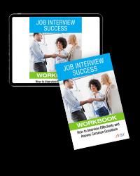 Job Interview Success Workbook