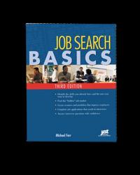 Job Search Basics