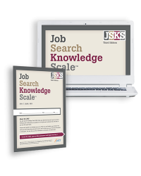 Job Search Knowledge Scale