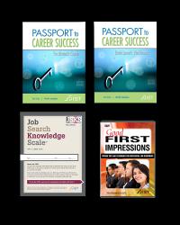 Job Search Workshop Package