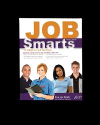 Job Smarts: 13 Steps to Job Success