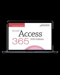 Cirrus for Marquee Series: Microsoft Access 365/2019