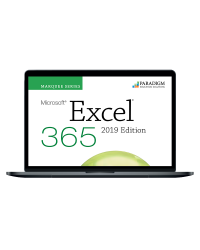 Cirrus for Marquee Series: Microsoft Excel 365/2019