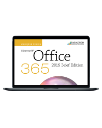Cirrus for Marquee Series: Microsoft Office 365/2019 Brief Edition