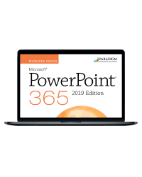 Cirrus for Marquee Series: Microsoft PowerPoint 365/2019