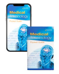 Medical Terminology Pocket Guide