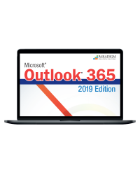 Microsoft Outlook 365, 2019 Edition