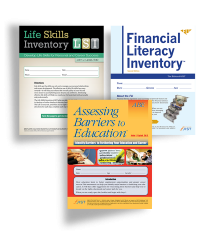 Opportunity Youth Life Skills Package